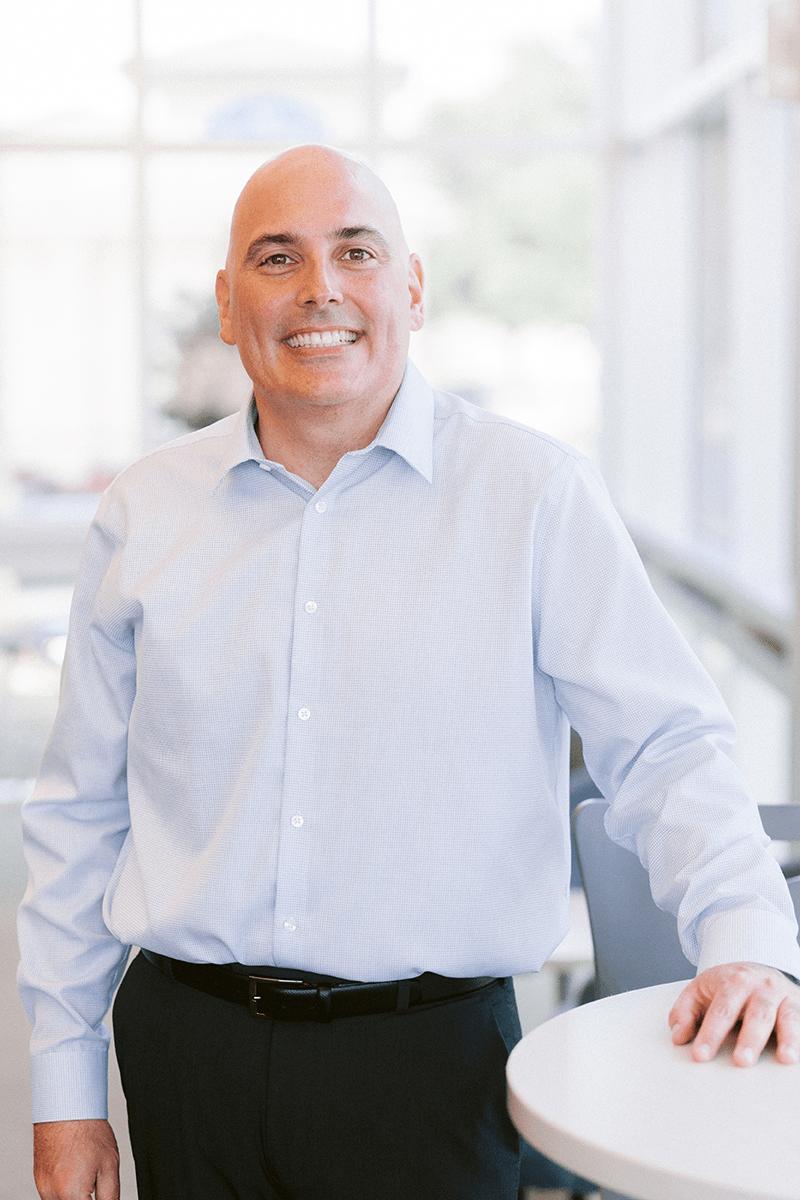 Dr. Solomon Chaim - Legacy Orthopedics & Sports Medicine, Plano Texas